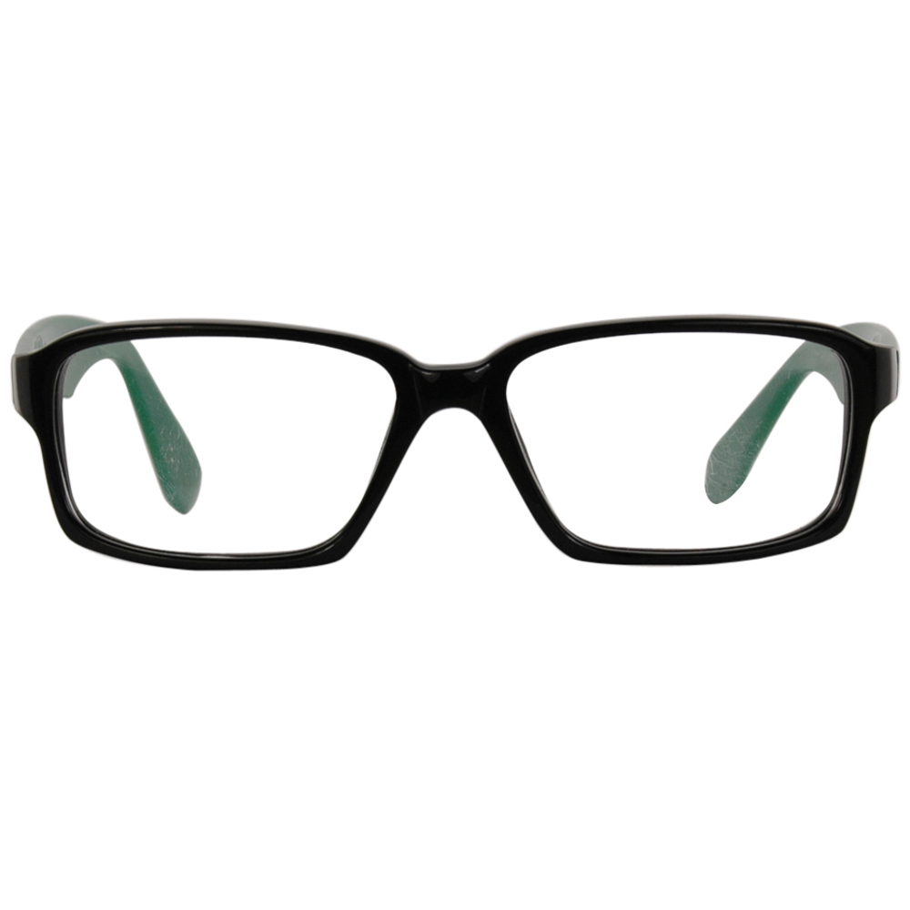 Gregory- Black & Green  Schwarz